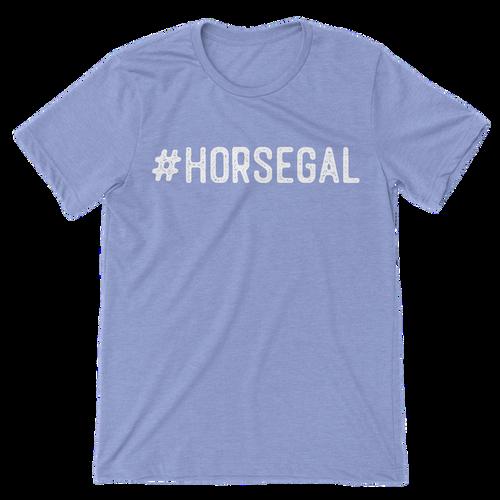 #HORSEGAL