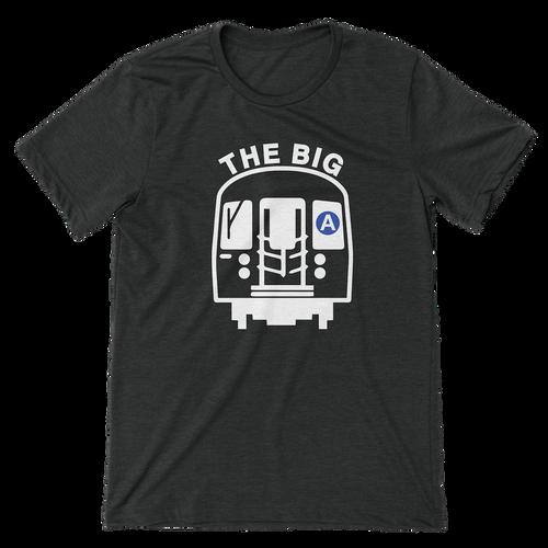 The BIG A Train