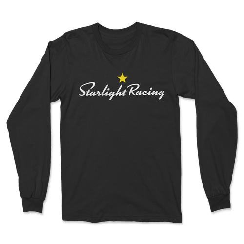 STARLIGHT ALTERNATE LONG SLEEVE (BLACK)