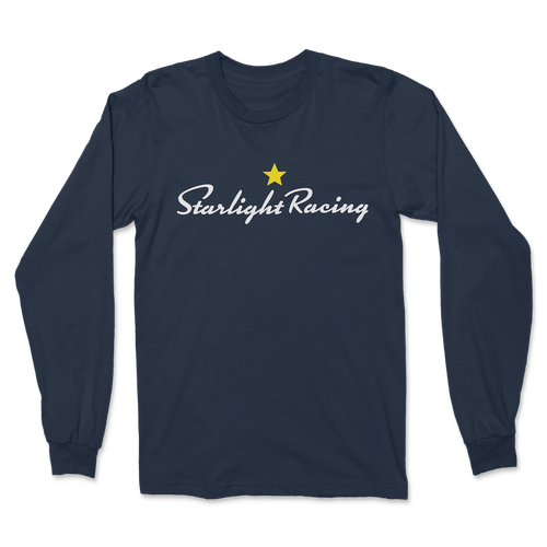STARLIGHT ALTERNATE LONG SLEEVE (NAVY)