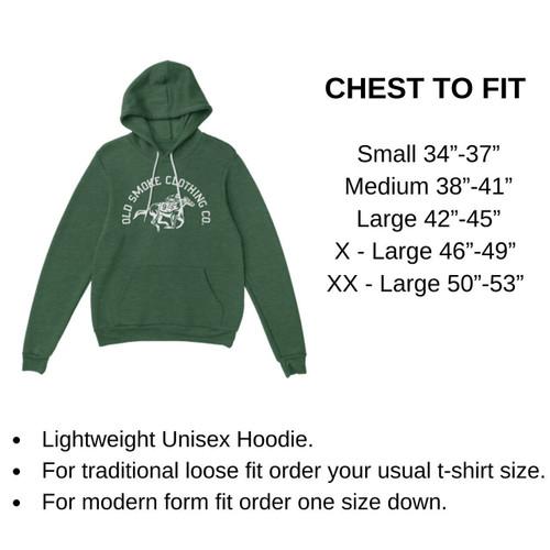 Amplify Racing Unisex hoodie - Black