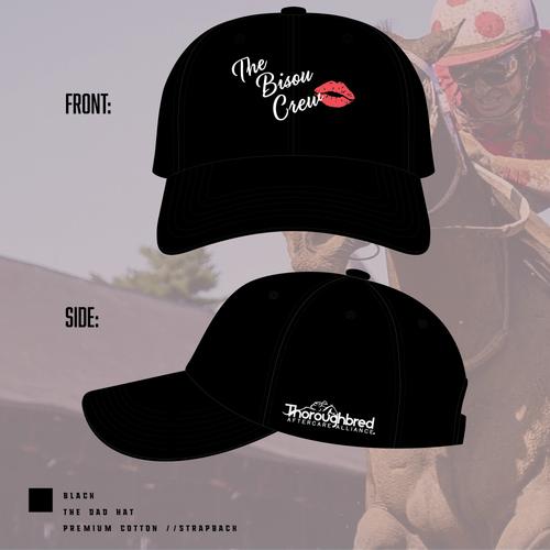 BISOU CREW HAT