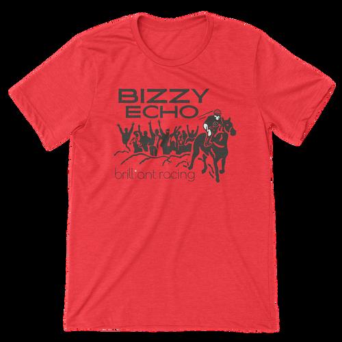 Bizzy Echo (Red)