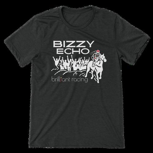 Bizzy Echo (Charcoal/Black)