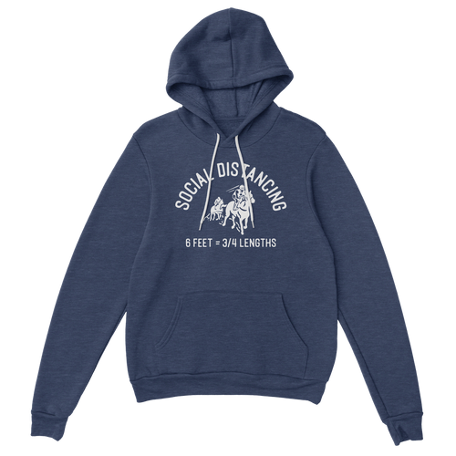 Horse Racing hoodie for your favorite track!