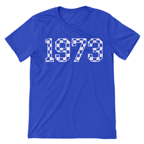 SECRETARIAT 1973 COLORS