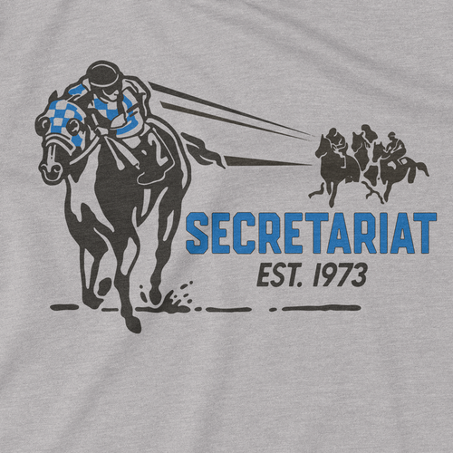 SECRETARIAT ESTABLISHED 1973