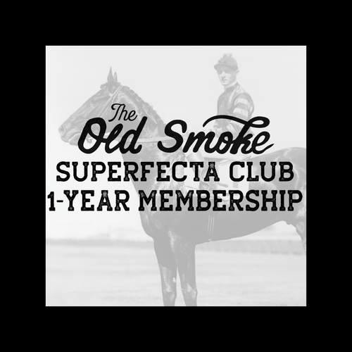 1 - Year Membership