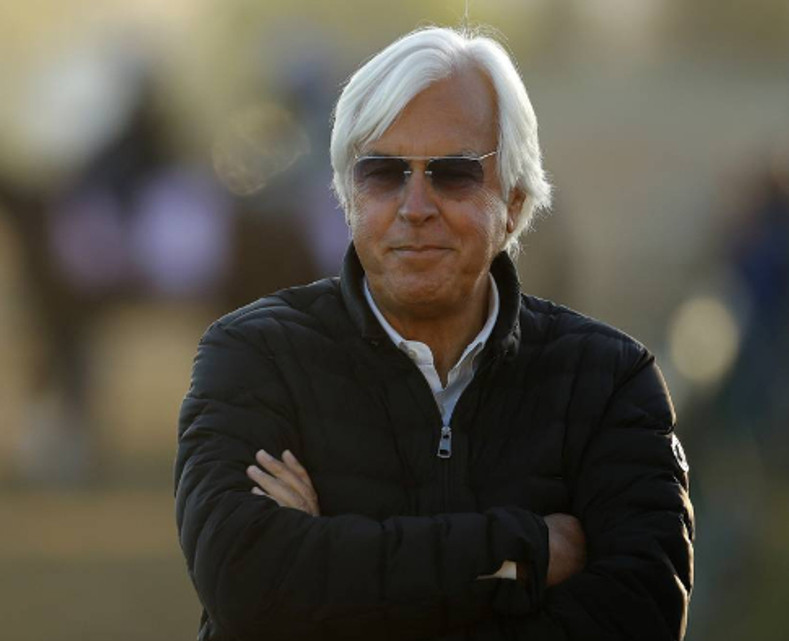 Bob Baffert and the Breeders' Cup