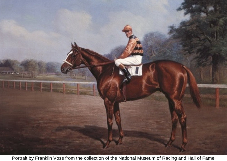 The Origins and Evolution of the Triple Crown