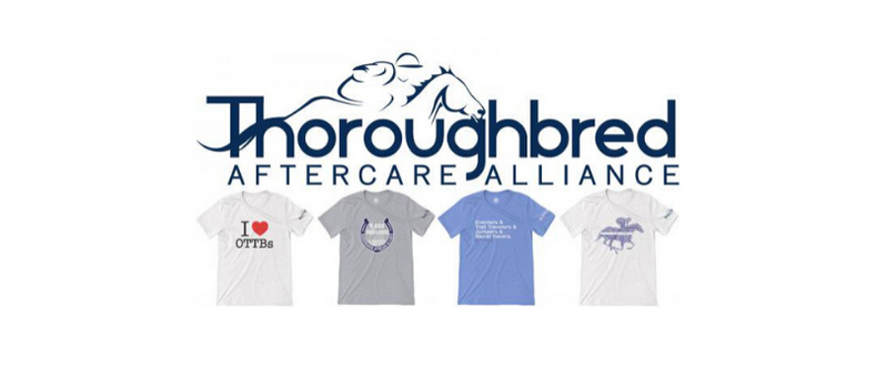 Evolution of Thoroughbred Aftercare Alliance