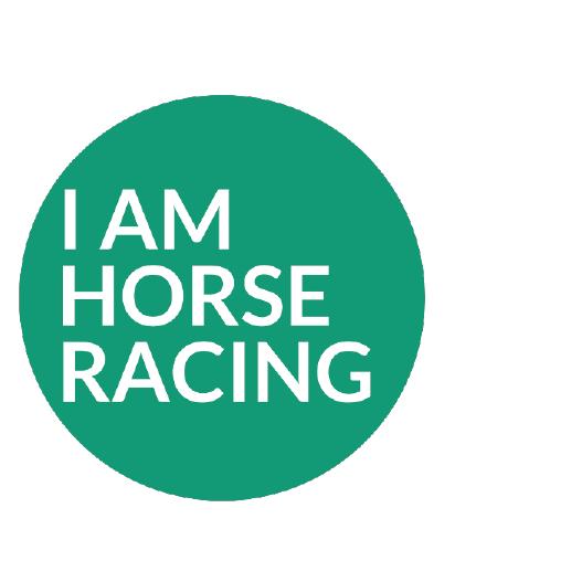 I AM HORSE RACING