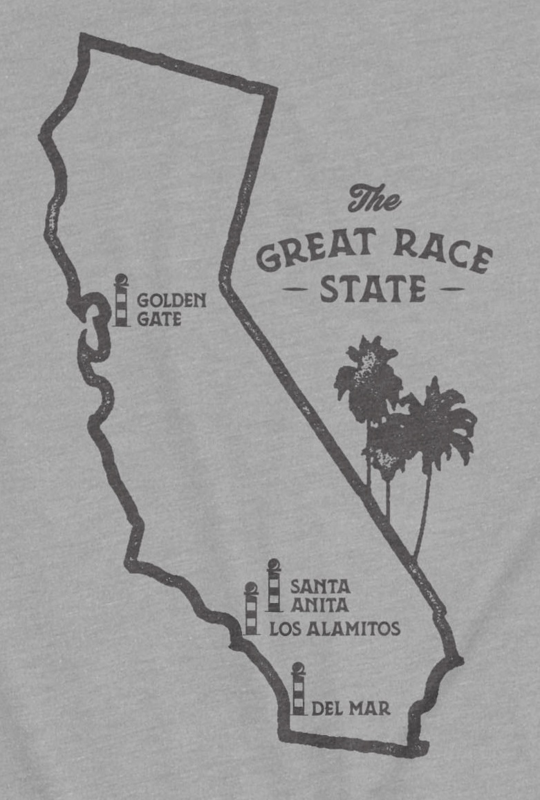 The Great Race State