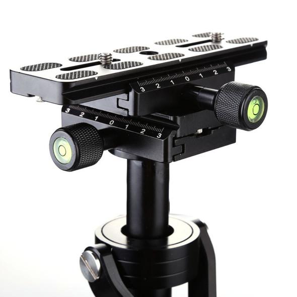 New S60 Steadycam S-60 + Plus 3.5kg 60cm Aluminum