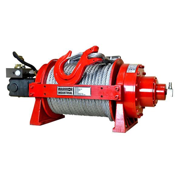 Fulcrum 20 Ton Hydraulic BottleJack FC008