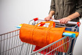 Trolley Bags Shopping Bags System