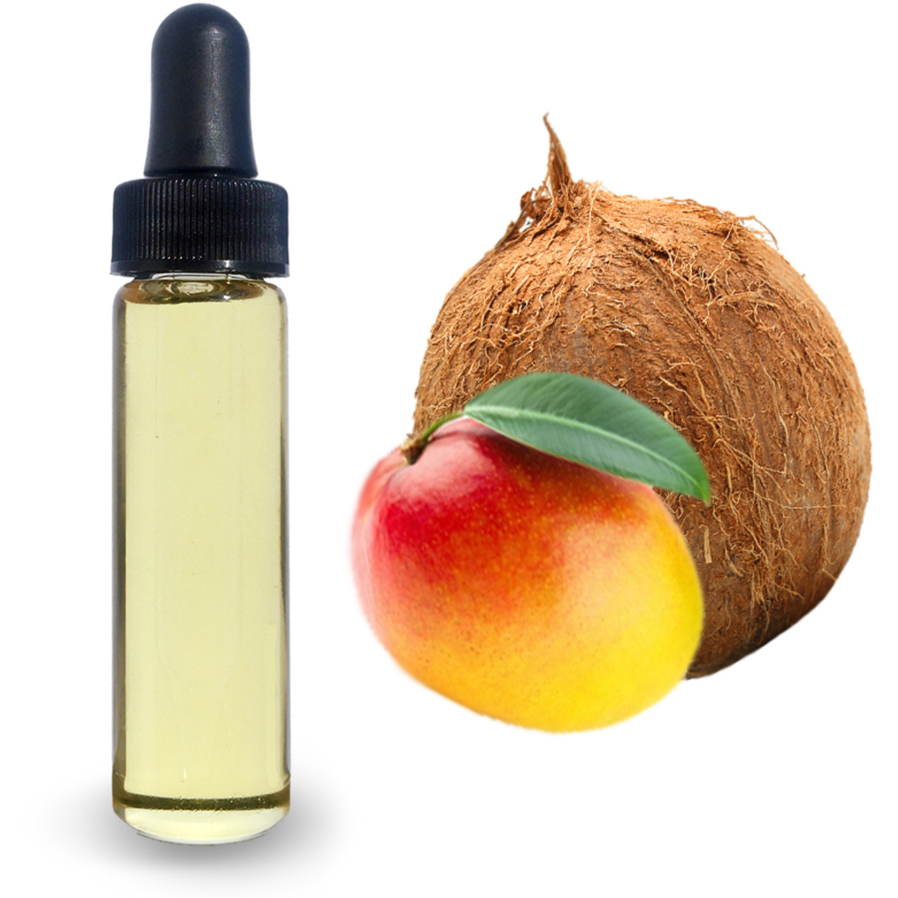 Coco Mango Fragrance Oil
