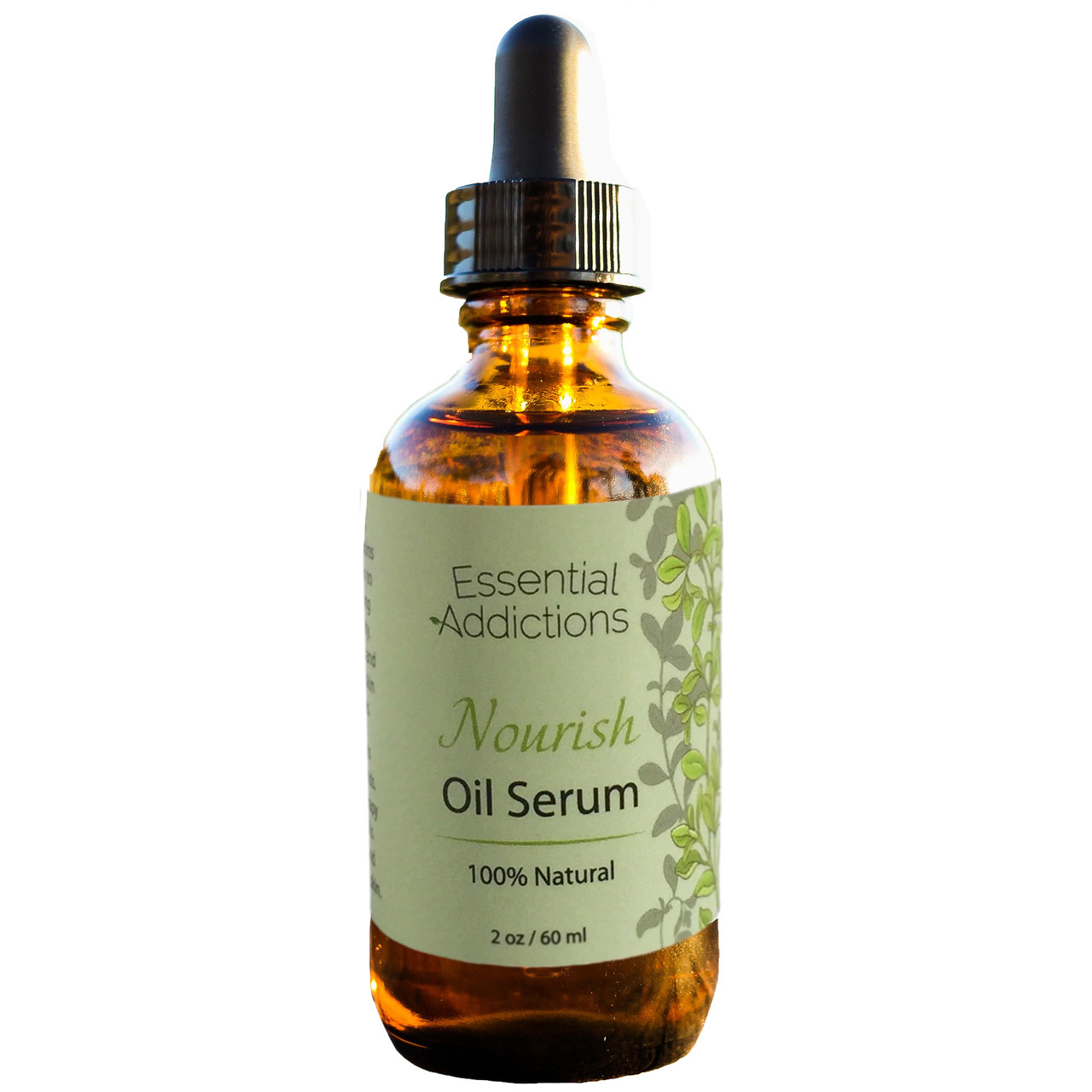 Nourish Oil Serum (for dry skin)