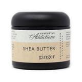 Ginger Shea Butter