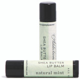 Shea Butter Natural Lip Balm