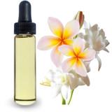 Plumeria Tuberose Fragrance Oil