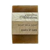 Goats & Oats Goat Milk Soap