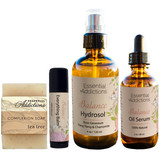Balance Skin Care Kit 100% Natural Skin Care