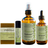 Nourish Skin Care Kit 100% Natural Skin Care