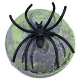 Snake & Spider Stew Halloween Bath Bomb