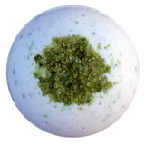 CBD Bath Bomb Achy Day Go Away, 100 MG Full Spectrum CBD