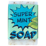 super mint soap
