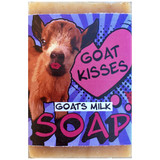 Goat Kisses Goats milk soap