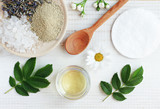 12 Best Ingredients for Natural Skincare
