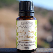 Achy Day Go Away Essential Oil Blend