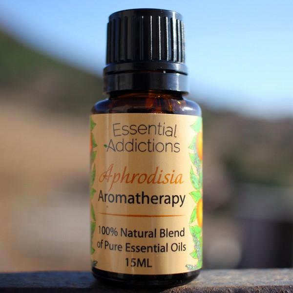 Aphrodisia Aromatherapy Blend