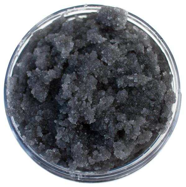 Charcoal Body Scrub