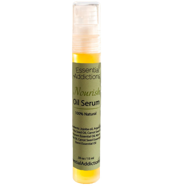 Nourish Oil Serum Travel Size
