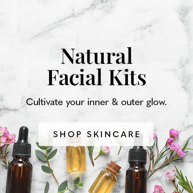 Natural Facial Kits