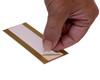 nameplate adhesive