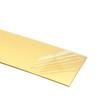 brass engraving sheet