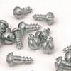aluminum engraving plate screws