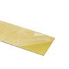 laser engraving sheets gold black