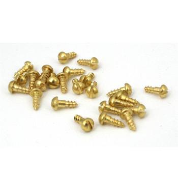engraving plate screws