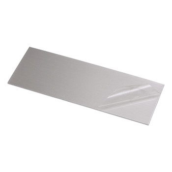 aluminum sublimate plate
