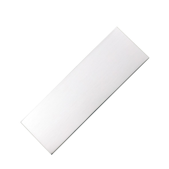aluminum engraving plate
