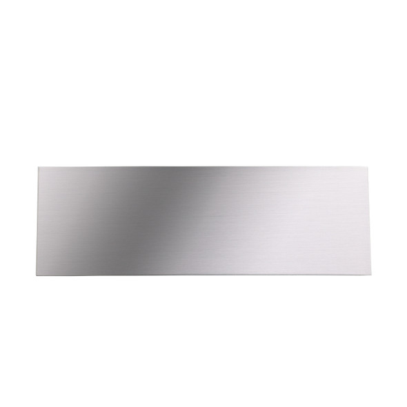 aluminum blank plates for engraving