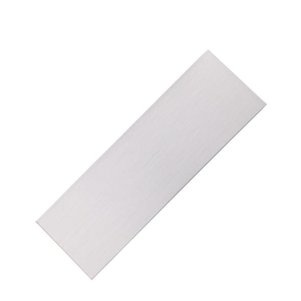 aluminum engraving plates
