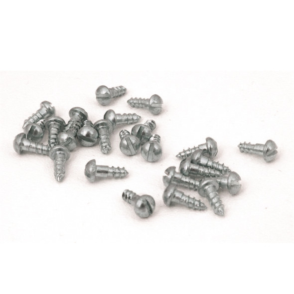 silver screws for engraving plates
