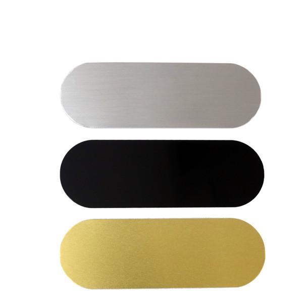 fancy shape engraving plate