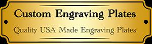 Custom Engraving Plates